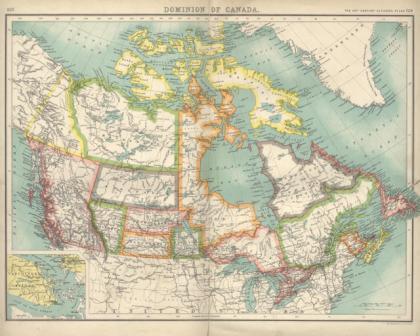 Canada c. 1900