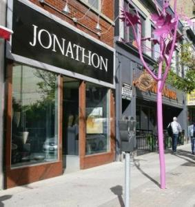 Jonathon Bancroft Snell Gallery, London