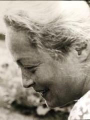 Ruth Gowdy McKinley, courtesy Lauren McKinley Renzetti