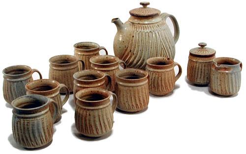 Ruth Gowdy Mckinley 1931 1981 Studio Ceramics Canada