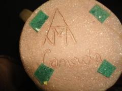 Unknown Pot Signature 1