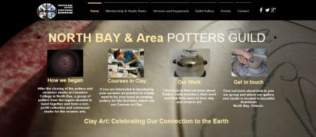 NB Potters Guild