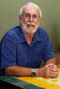 Barry Morrison