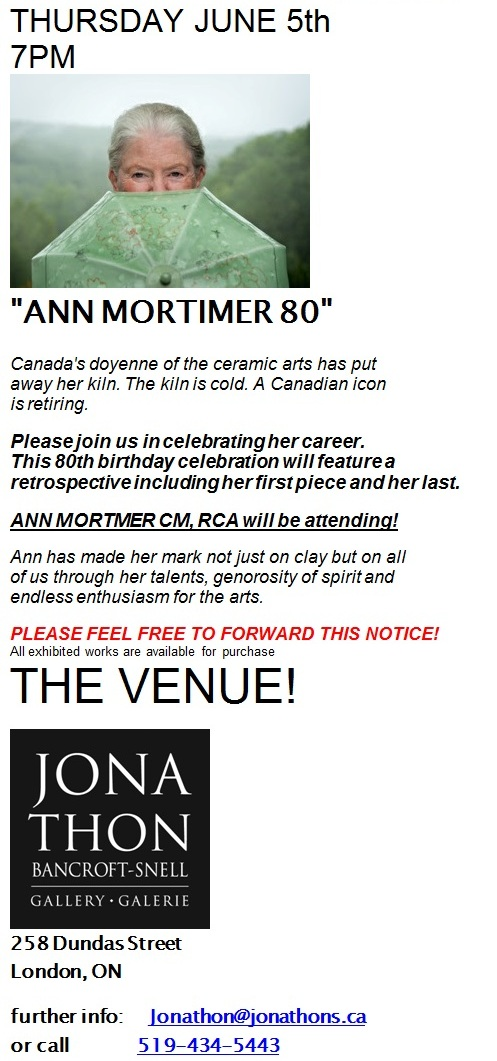 Ann Mortimer Retirement Invitation (2)