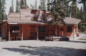 Connie and Bob Pike. Bragg Creek Studio. 1984-1989.