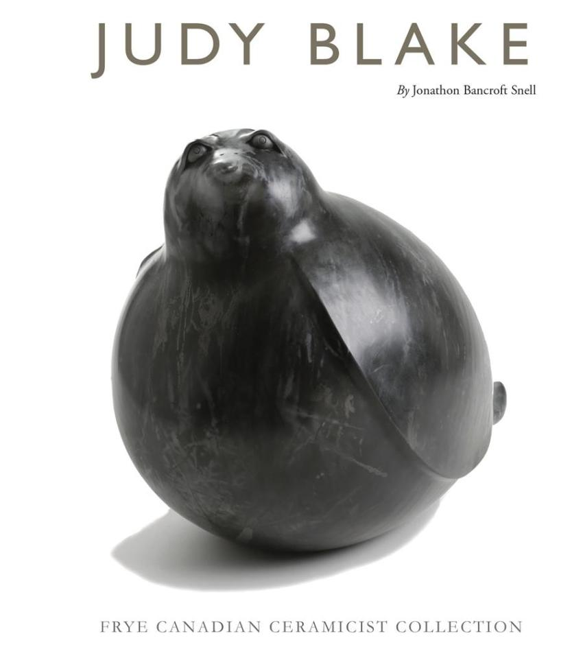 Frye Publication on Judy Blake's Birds