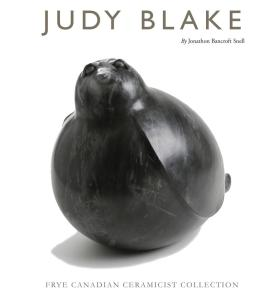 Judy Blake by Jonathon Bancroft Snell. Frye Canadian Ceramist Collection.