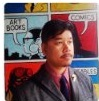 Brendan Tang Emily Carr Faculty Photo