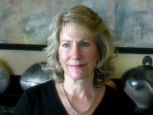 Judy Blake