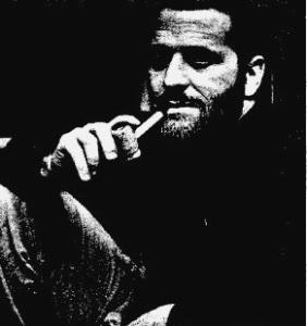 Gaetan Beaudin 1967
