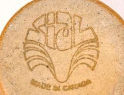 Gaétann Beaudin SIAL stamp