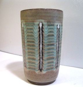 Gaétan Beaudin, 1954-65. Vase North Hatley