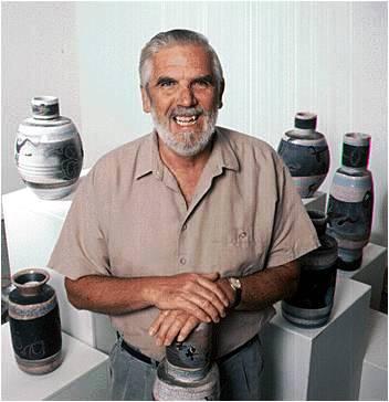 Walter Dexter 1931-2015