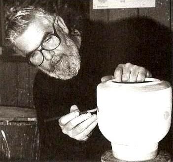 Walter Dexter RCA (1931-2015)
