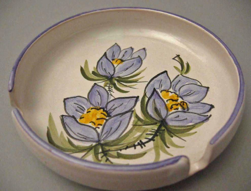 Margo Meyer 1929 2010 Studio Ceramics Canada