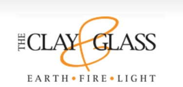 The Canadian Clay and Glass Gallery Logo