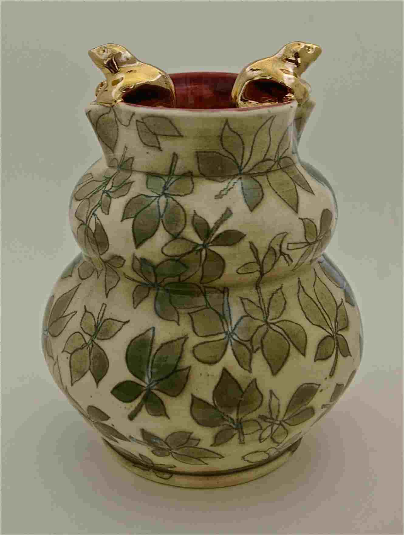 Keith Campbell Studio Ceramics Canada