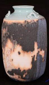 Harlan House. Morgan Branch Vase
