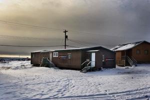 The Matchbox Gallery, Rankin Inlet, Nunavut