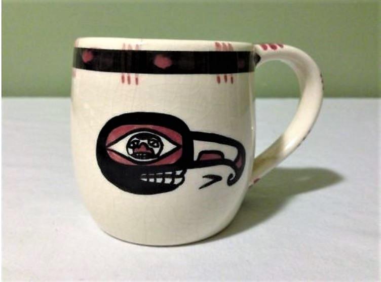David Lambert Pottery Mosquito #10 Sardis