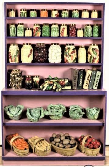 Victor Cicansky 1979_81 cicansky the pink pantry 1979-81