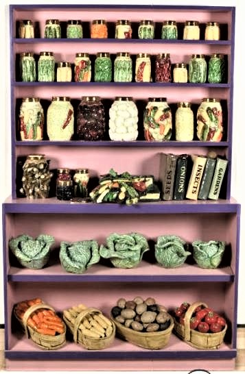 Victor Cicansky 1979_81 cicansky the pink pantry 1979-81