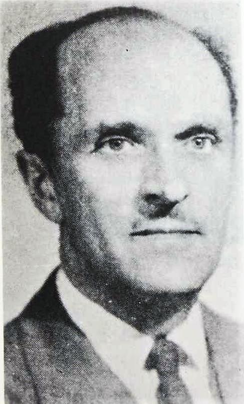 Pierre-Aimé Normandeau
